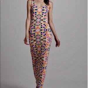 NWT Mara Hoffman M Aloha Maxi Dress